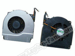 Replacement for Dell Inspiron 1720 Laptop CPU Fan