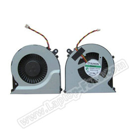 TOSHIBA Satellite C55-A C55-A5204 C55-A5220 Laptop CPU Cooling FAN