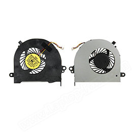Toshiba satellite L75D-A cpu fan
