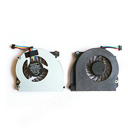 hp EliteBook 2560p cpu fan